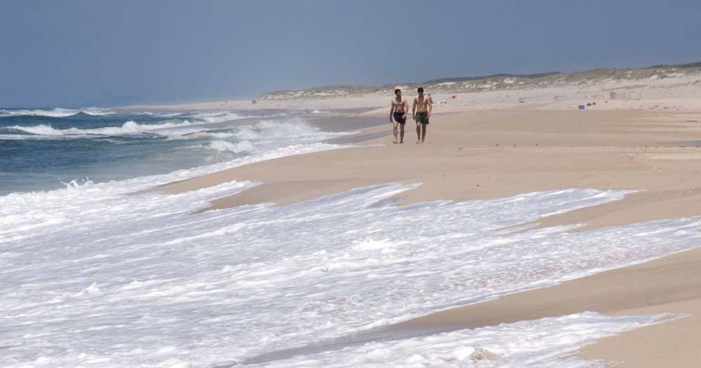 Playas de Bizkaia