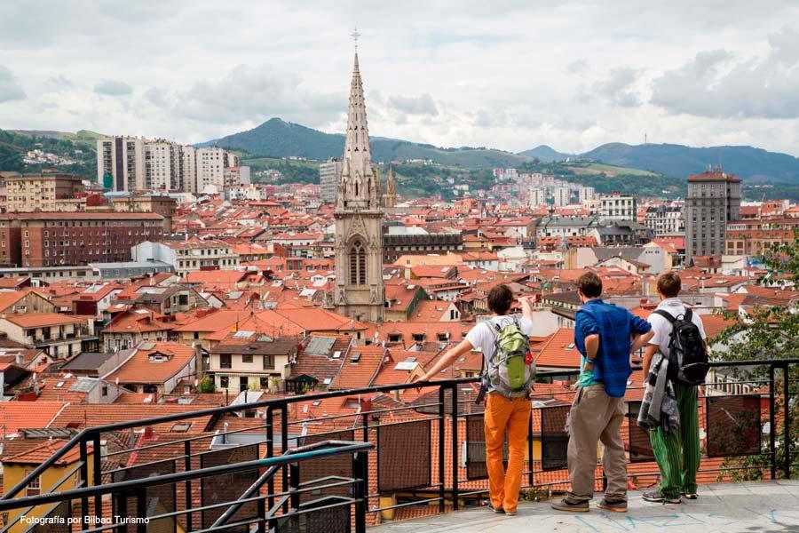 Bilbao GAY – LGBT