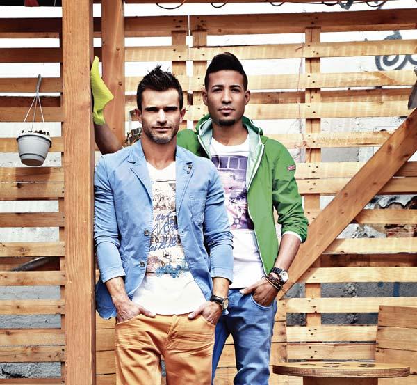 Bizkaia gay-friendly — La Ribera de Deusto