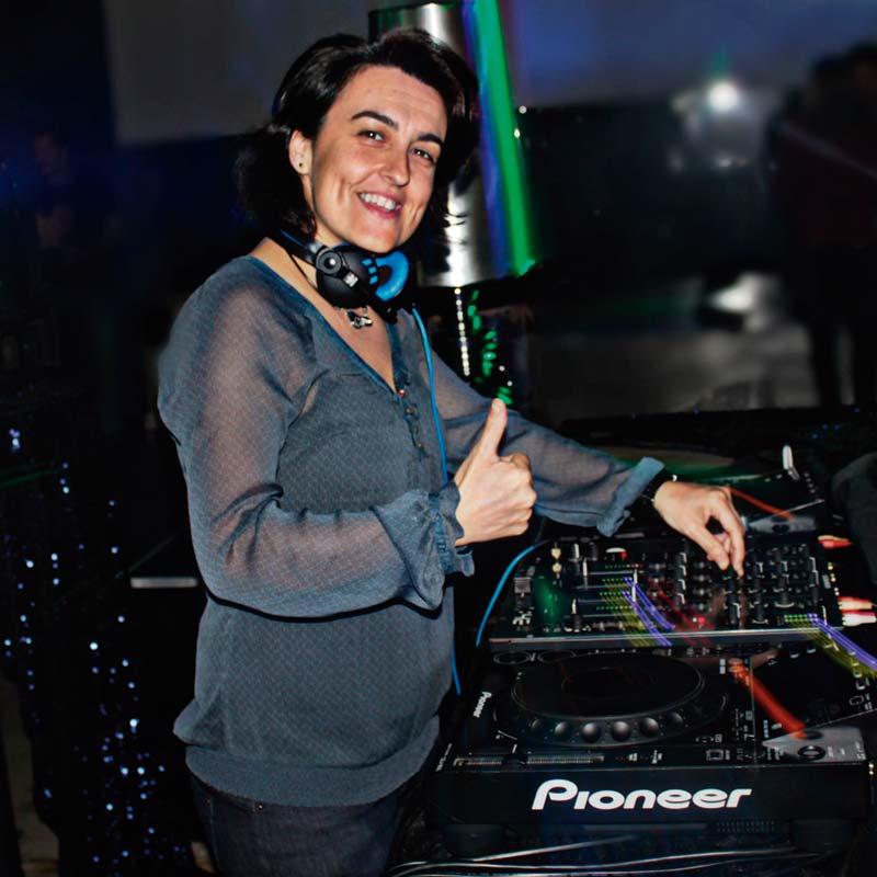 Patrizzia DJ