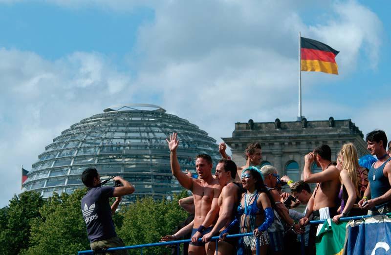 gaypride berlin