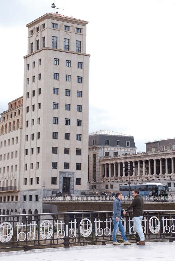 Bilbao edificios con historia blue - Apartamentos bilbao por dias ...