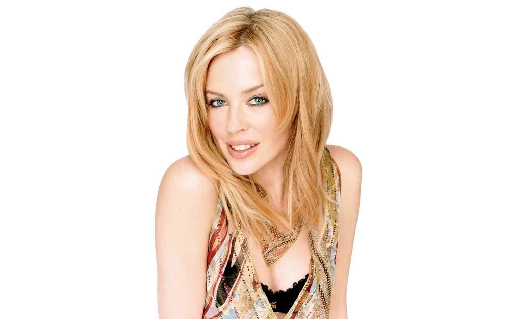 Maribiografía – Kykie Minogue