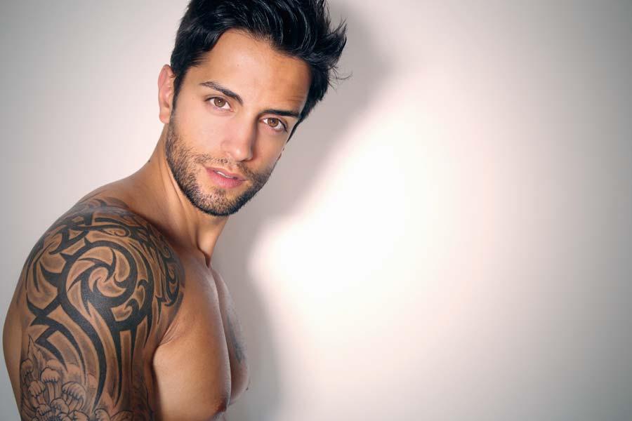 Tatuajes gay