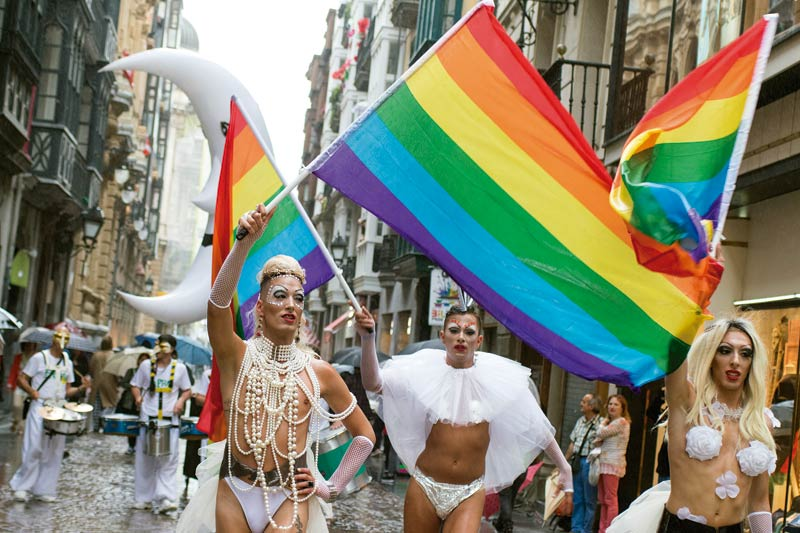 Bilbao Pride 2016