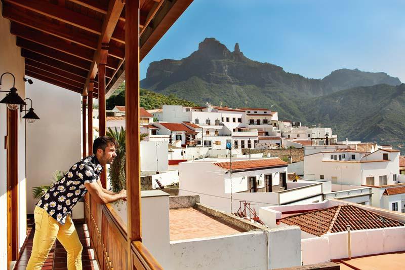 8 razones para enamorarte en Gran Canaria