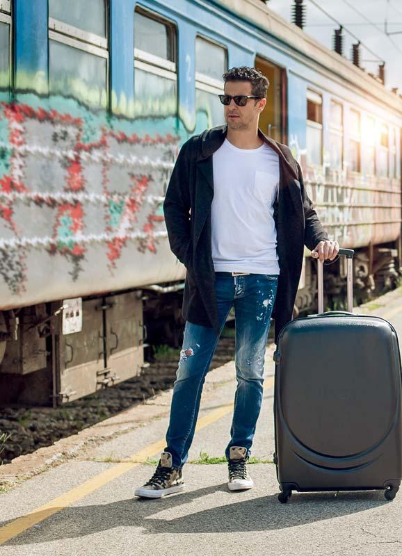 Salud en la maleta – Consejos a la hora de viajar