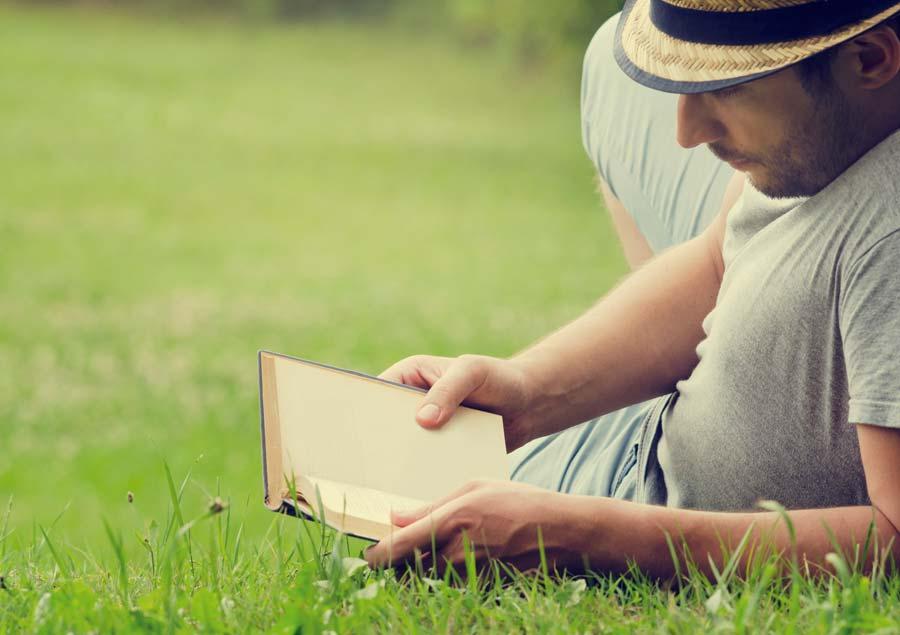 Los libros, nuestra mejor arma