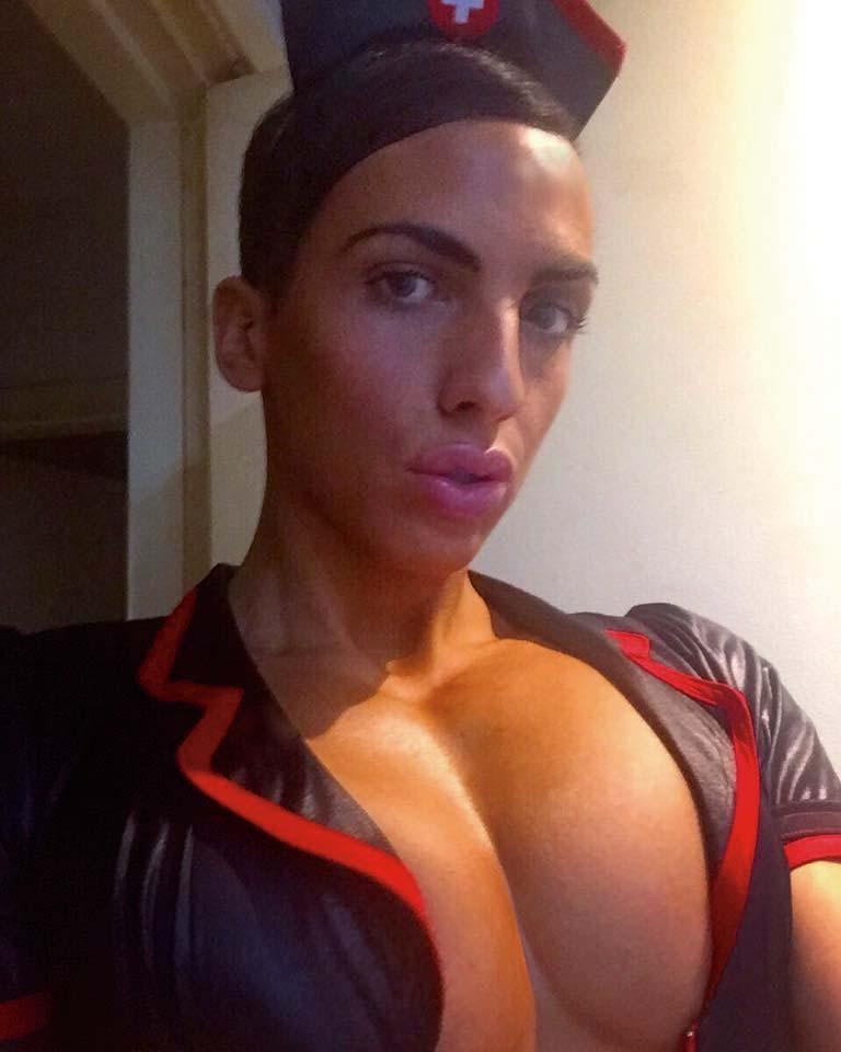 Gigi Boom – El Kenbarbie español