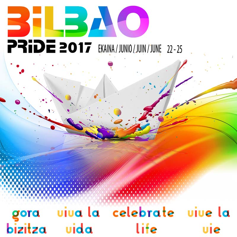 Programa Bilbao Pride