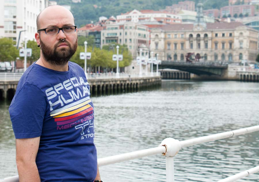 Testimonio LGBT – Sergio