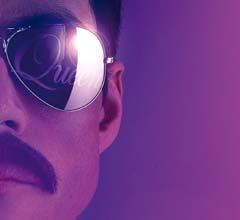 """Cartelera – """"Bohemian Rhapsody"""""""