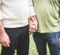 Invisibles, la tercera edad LGBT