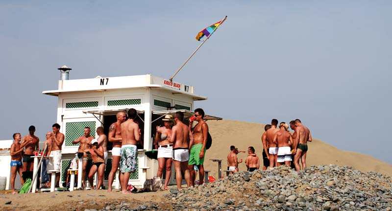 Gran Canaria – Gay Pride 2013