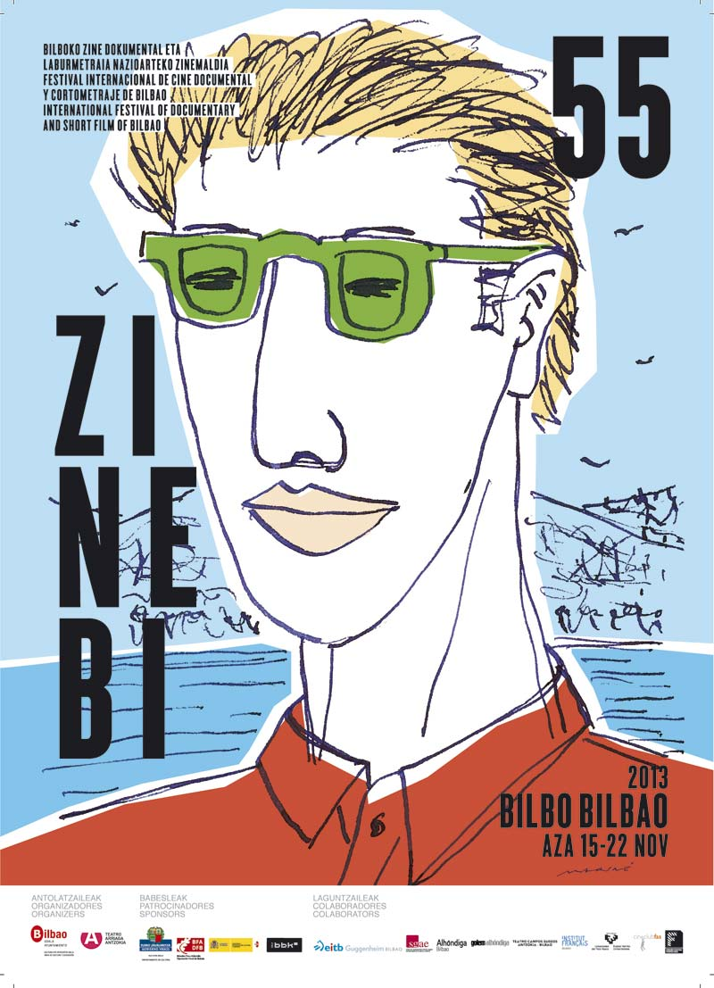 ZINEBI, un chaparron de buen cine