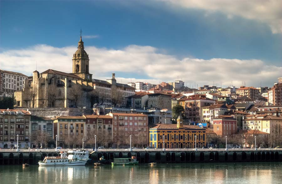 Santurtzi y Portugalete – ¡Todos a pescar!