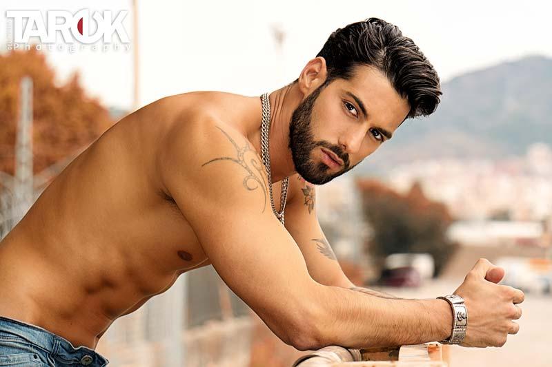 Jesús Martín – Mr. Gay Pride 2014