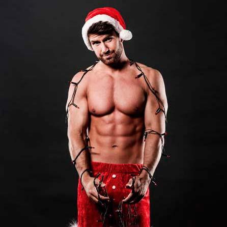 Odio la Navidad