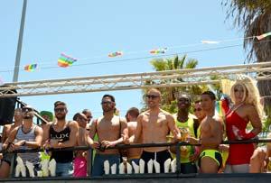 Gay Prides 2015