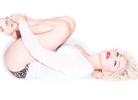 Maribiografía – Madonna