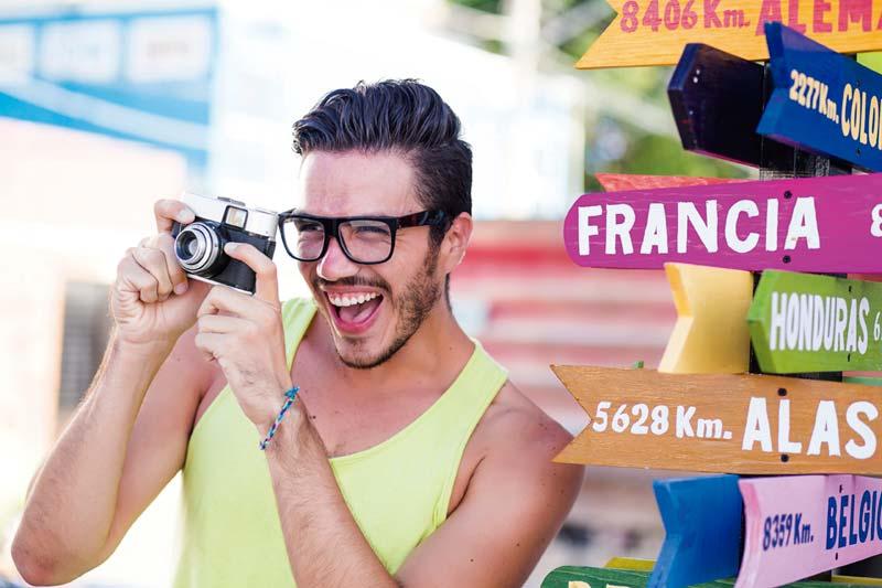 Tipología de Turistas gay