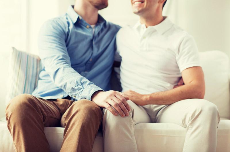 Humor – Cosas de gays