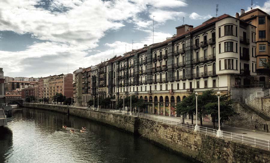 Bizkaia enamora – Bilbao La Vieja