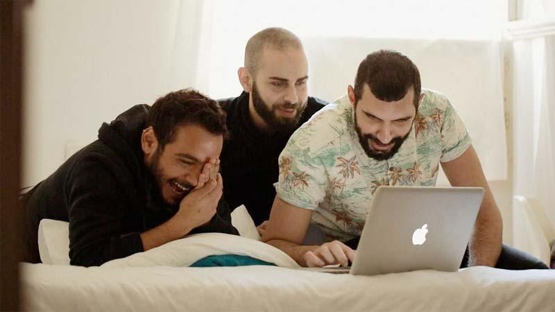 Oriented – Palestino, gay y… residente en Israel