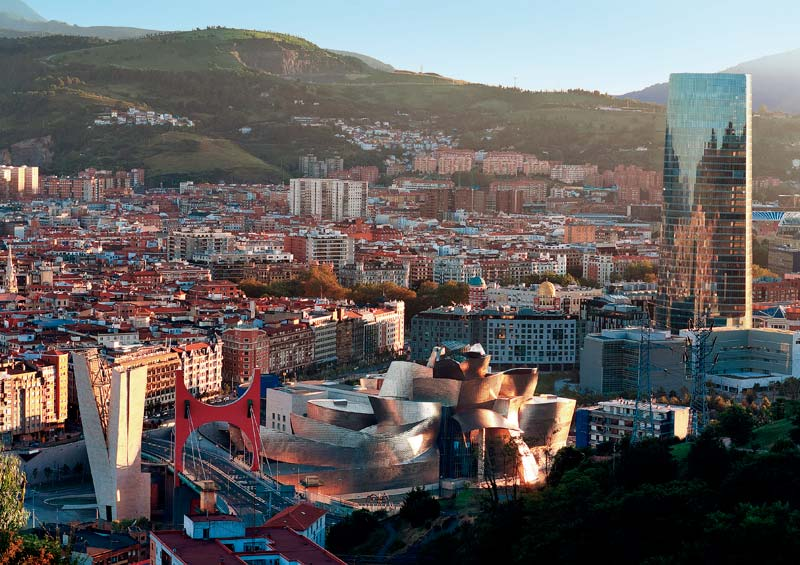 Bizkaia enamora – Bilbao expres