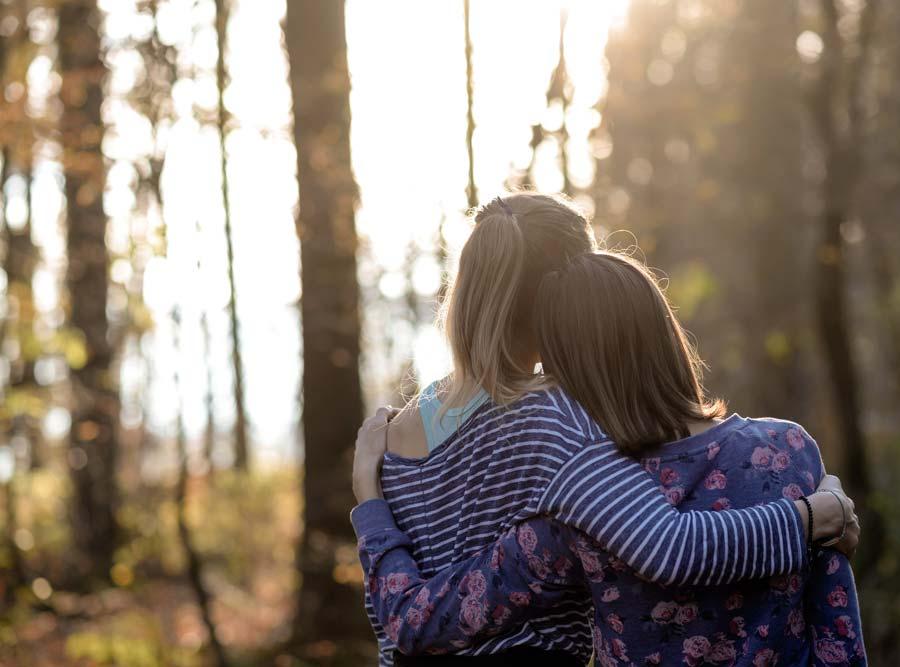 Las parejas que no deberías tener
