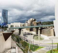 Bizkaia Enamora – Bilbao, mejor ciudad Europea 2018