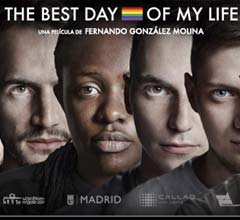 The Best Day Of My Life – un experimento con Orgullo