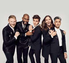 "Cartelera – ""Queer Eye"" y ""Love, Simon"""