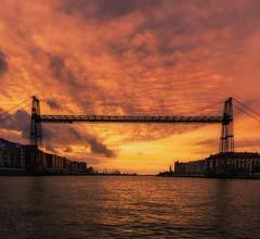 Bizkaia – Puente Colgante y Portugalete