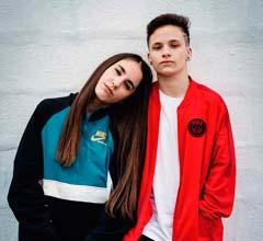 Raquel y Hugo  (Twinsoul)