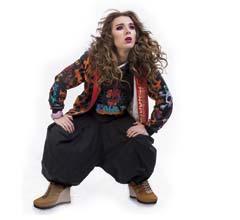 Vera Alonso, la primera Miss transexual de Euskadi