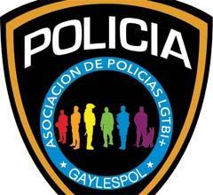 GAYLESPOL, Asociación de policías LGTBI+