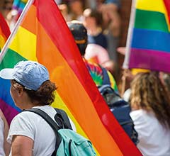 Orgullo LGBT (explicado para Millenials)