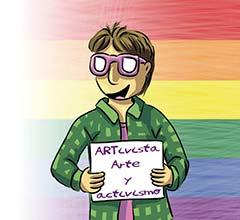 Teresa Castro – Lesbianismo en Viñetas