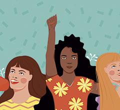 Glosario Feminista, para principiantes y/o ignorantes
