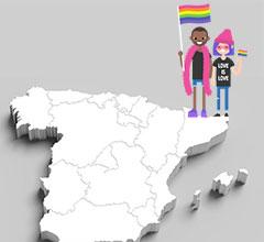 Andorra eliminará la diferencia entre unión civil (entre personas del mismo sexo) y matrimonio civil