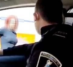 Dos policías vejan a un transexual en Benidorm