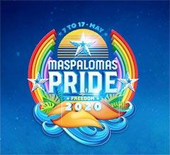 Maspalomas se une al Pride Virtual