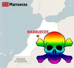 Marruecos a la caza de gays