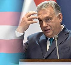 Hungría ya no reconocerá legalmente a las personas transgénero