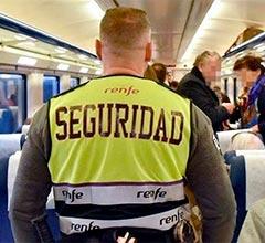 Condenan a cinco vigilantes de tren en Barcelona por acoso laboral a un compañero gay