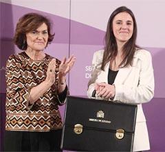 Se filtra el argumentario del PSOE contra la 'teoría queer'