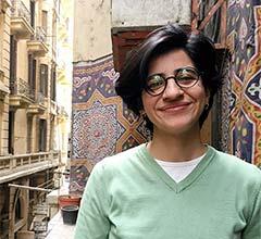 Se suicida la icónica activista lesbiana Sara Hegazy