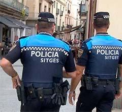 Detienen a una banda juvenil acusada de cometer una agresión homófoba en Sitges