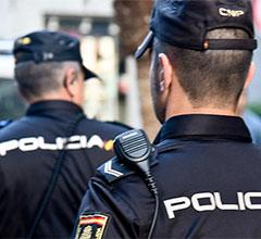 Detenido por amenazar e insultar a una mujer transexual en Valencia